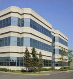 Small Commercial Business Office Buildings Natural Gas Supplier