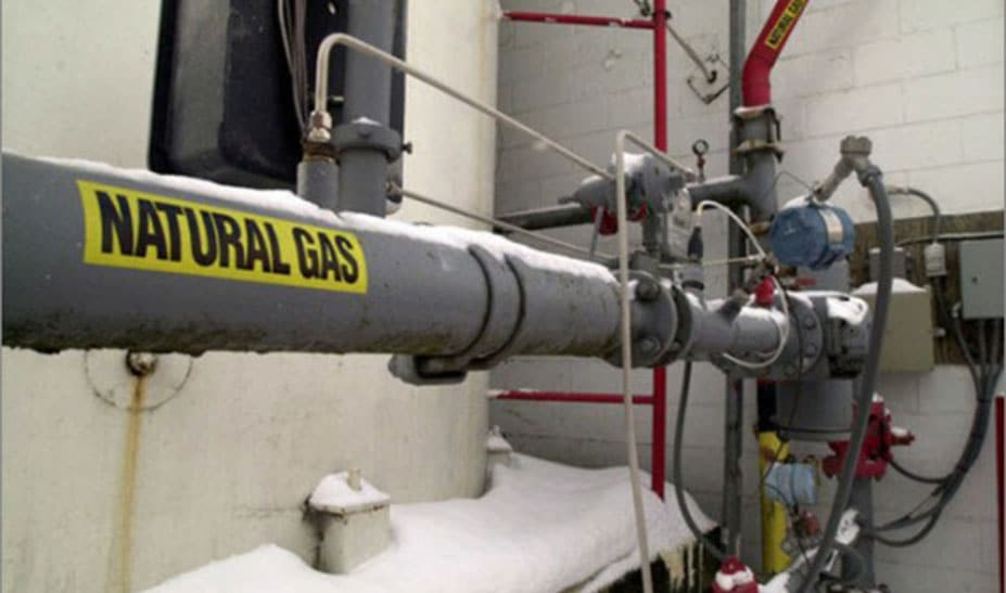 Colonial Energy, Inc. Full Service Natural Gas Supplier