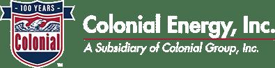 Colonial Energy, Inc.